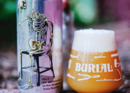 Asheville Breweries, The Lion and the Rose